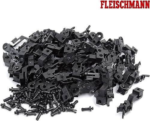 Fleischmann 386516 - Profi Schlitzkupplungen 50 Stc.