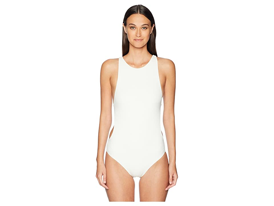 onia Yvette One-Piece (White) Women