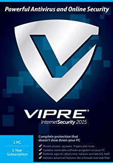 vipre internet security 2015 key
