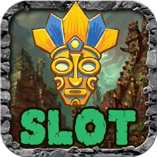 Exotic Amazon Treasure Adventure Lucky Progressive Jackpot Casino Slot Machine Poker Machine Slots - Vegas Casino Slots