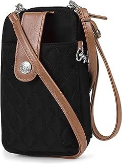 Best safe keeper crossbody bag Reviews
