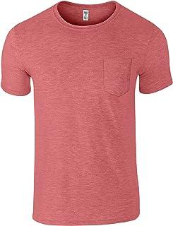 Sponsored Ad - Have It Tall Men's Tall Pocket T Shirt Soft Blend Fabric