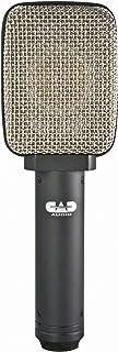 میکروفن آدرس جانبی روبان بزرگ با فرمت CAD Audio CADLive D82