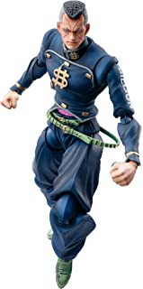 Medicos JoJo's Bizarre Adventure: Part 4--Diamond is Unbreakable: Okuyasu Nijimura Super Action Statue