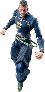 Medicos JoJo's Bizarre Adventure: Part 4--Diamond is Unbreakable: Okuyasu Nijimura Super Action Statue