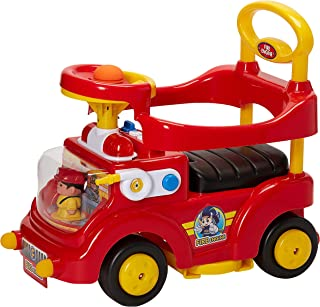 Ride on Toy Car by Babylove, Red 28-530W