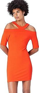Marca Amazon - find. Vestido Mujer