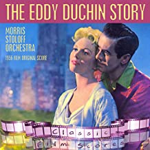 The Eddy Duchin Story (1956 Film Original Score)
