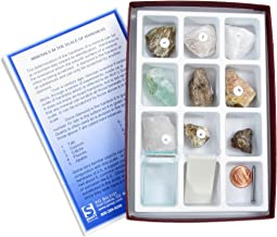 American Educational Hardness Collection with Test Kit