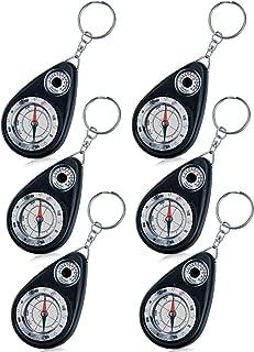 Best working compass keychain Reviews