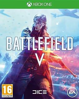 Battlefield V (Xbox One) (輸入版)