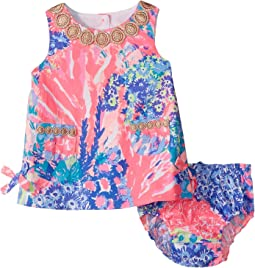 Lilly Pulitzer Kids - Lilly Shift Dress (Infant)