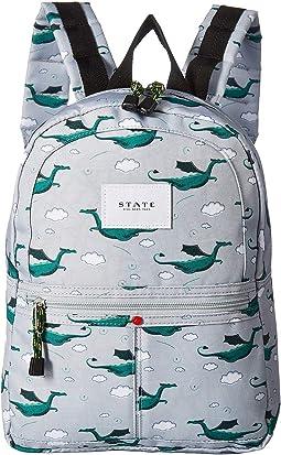 Mini Kane Backpack