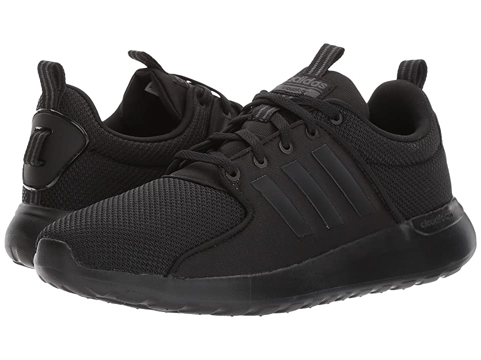 adidas Cloudfoam Lite Racer (Core Black/Core Black/Utility Black) Men