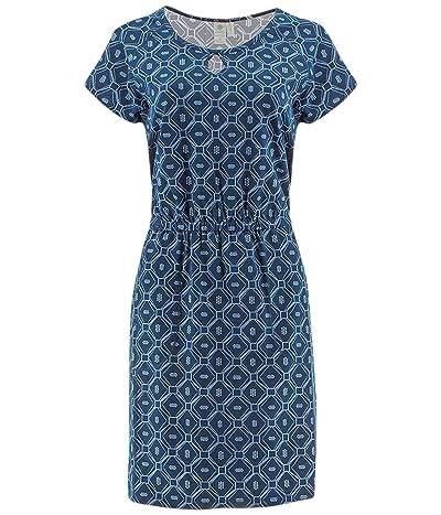 Aventura Clothing Jennifer Dress (Nautilus) Women