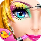 Superstar Makeup Party