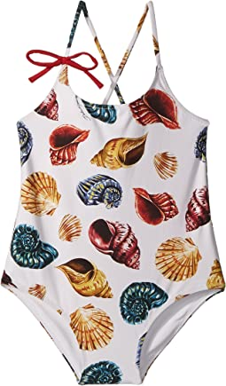 Swimsuit One-Piece (Toddler/Little Kids)