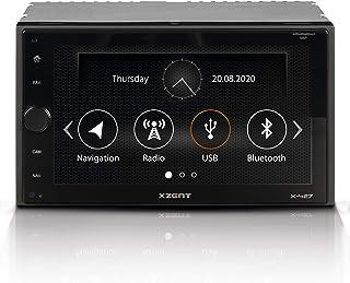 Suchergebnis Auf Für Auto Audio Video Xzent Audio Video Auto Elektronik Elektronik Foto