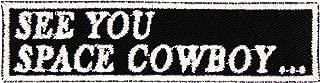 Best cowboy bebop patch Reviews