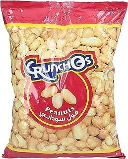 Crunchos Salty Peanuts, 1000 gm