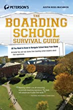 The Boarding School Survival Guide (Peterson's the Boarding School Survival Guide)