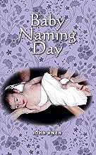Baby Naming Day