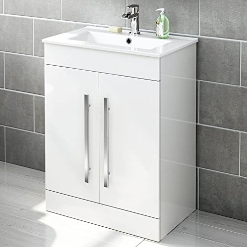 Awe Inspiring Bathroom Sink Cabinets Amazon Co Uk Download Free Architecture Designs Embacsunscenecom