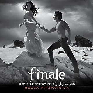Finale: Hush, Hush, Book 4