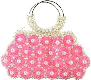 Maitreyee Enterprise Women's Handbag (Maitreyee Enterprise 3_Pink)