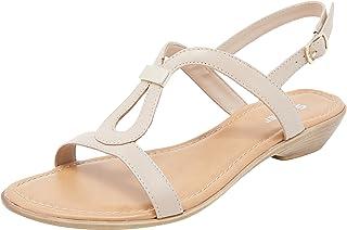 Sandler Sasha Women Shoes, Nude Glove