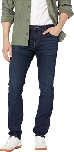 7987b3b5c9d Tapered in Indigo Selvedge.  88.00. Wagner. 1. Michael Kors. Parker Slim Fit  Stretch Jeans ...