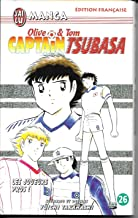 Olive et Tom, tome 26 : Capitain Tsubasa, les joueurs pros ! (CROSS OVER (A))
