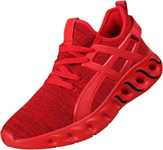 Men's High Energizing Cushioning Sneakers Size 6-13