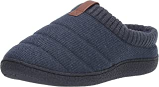 Dr. Scholl's Shoes Men's Tate Slipper