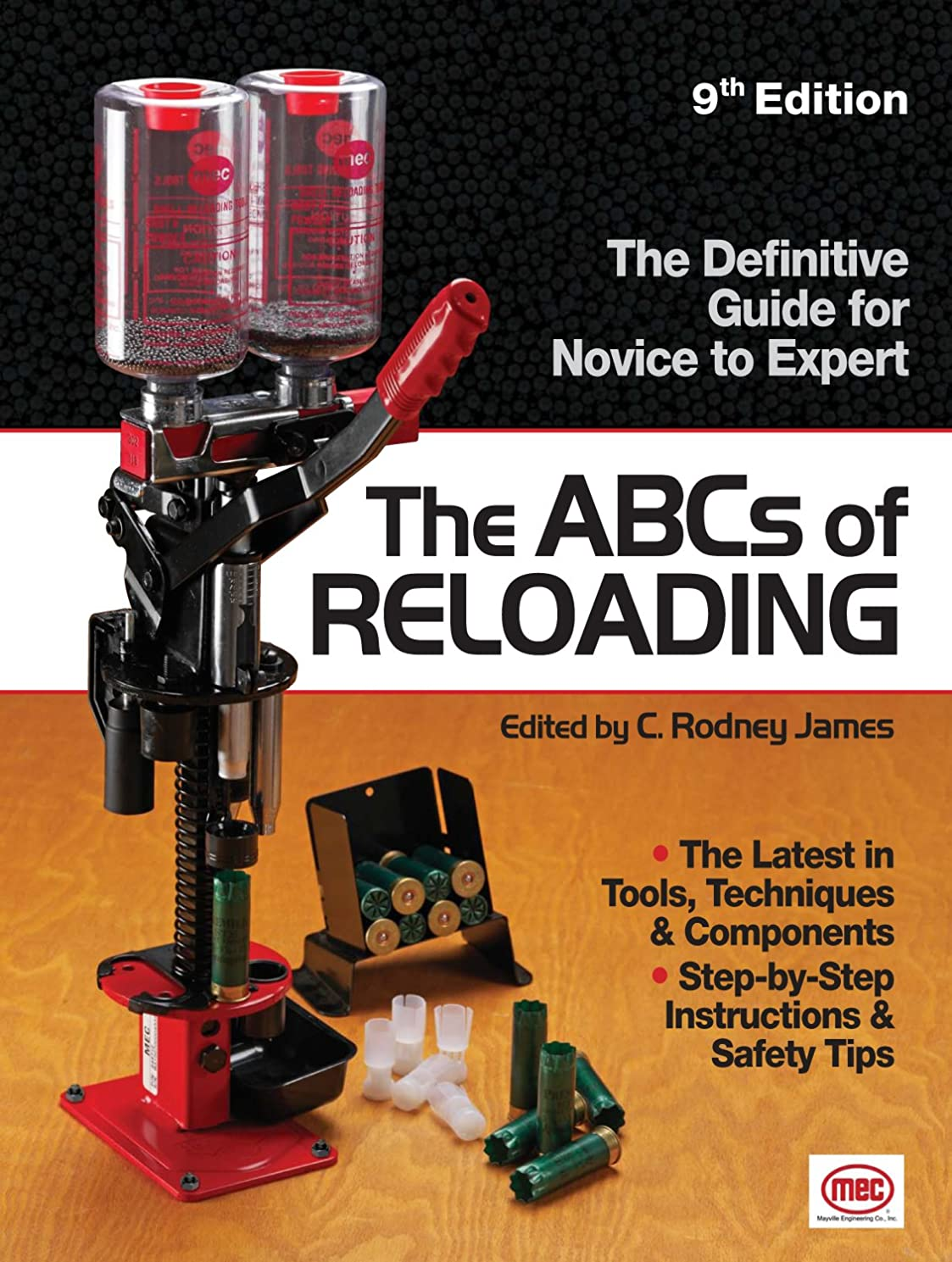 撤退関係する女将The ABCs of Reloading: The Definitive Guide for Novice to Expert (ABC's of Reloading)