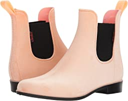 Chooka - Vivien Velvet Chelsea Boot