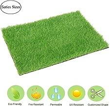 Best artificial grass welcome mat Reviews