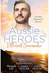 Aussie Heroes Ultimate Surrender/The Billionaire's Ruthless Affair/Kidnapped for the Tycoon's Baby/The Party Dare (Rich, Ruthless and Renowned Book 2) Kindle Edition