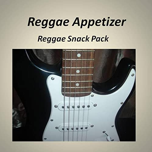 Reggae Appetizer by JB's Diversified on Amazon Music - Amazon com