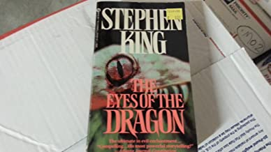 (First Signet Printing) the Eyes of the Dragon Paperback By Stephen King 1988