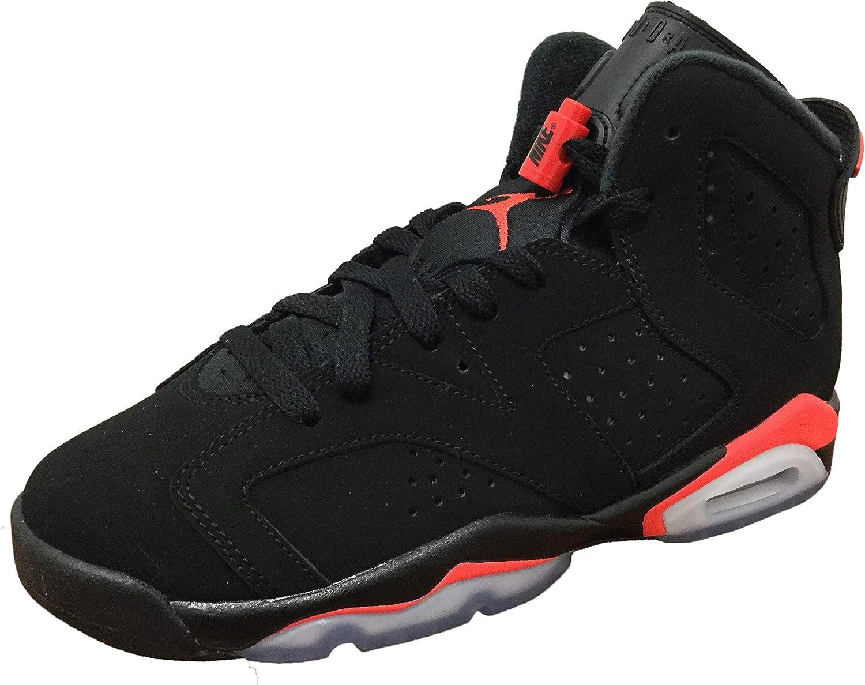 Jordan 6 Retro GS, Chaussures de Fitness Homme : Amazon.fr ...