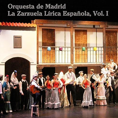 La Alegría de la Huerta de Orquesta de Madrid en Amazon Music - Amazon.es