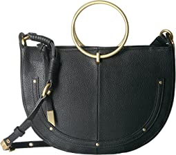 Foley & Corinna - Tyler Ring Satchel Crossbody