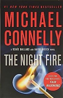 The Night Fire (A Renée Ballard and Harry Bosch Novel, 22)