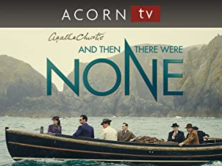 And Then There Were None (UK Broadcast Version)