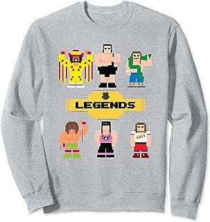 8-Bit Legends Sweatshirt