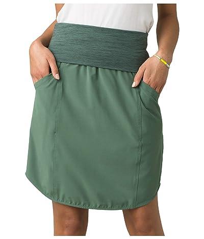 Prana Buffy Skirt (Canopy) Women