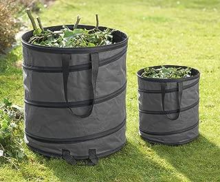 Pop-up Garden Waste Bag (Grey)
