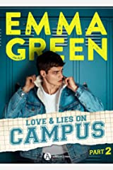 Love & Lies on Campus, Part 2 Format Kindle
