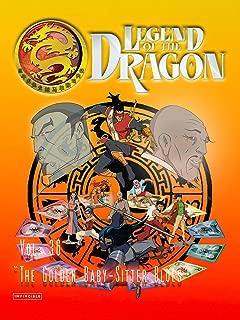 Legend of the Dragon Vol. 36